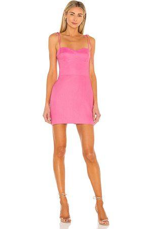 Amanda Uprichard X REVOLVE Cava Mini Dress in .