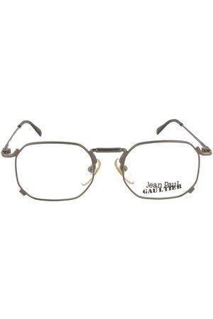 Jean Paul Gaultier MEN'S 558175GREY GREY METAL GLASSES