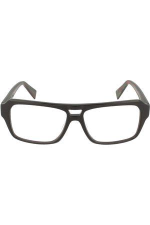 Alain Mikli Men Sunglasses - MEN'S AL1214B03S ACETATE GLASSES