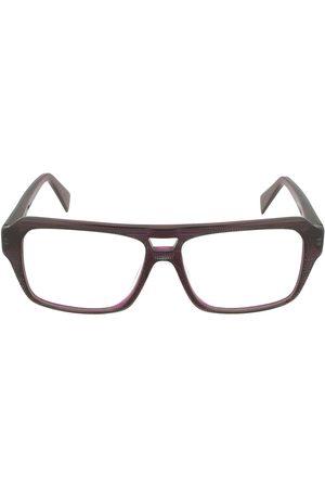 Alain Mikli Men Sunglasses - MEN'S AL1214B03R ACETATE GLASSES