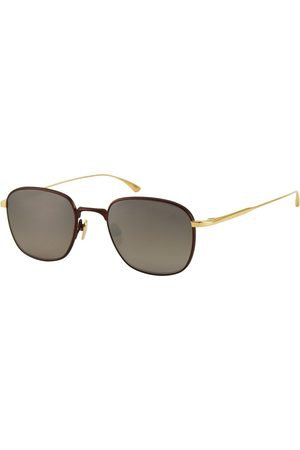 MASUNAGA Men Sunglasses - Loewy