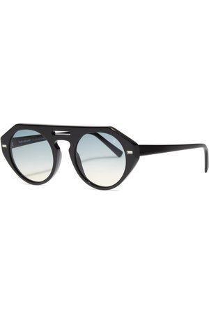 Bob Sdrunk Women Sunglasses - Brandy / S