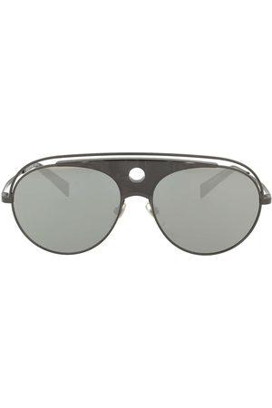 Alain Mikli Men Sunglasses - MEN'S 40100036G METAL SUNGLASSES