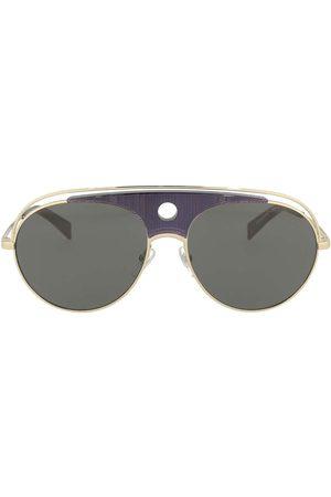 Alain Mikli Men Sunglasses - MEN'S 401000487 METAL SUNGLASSES