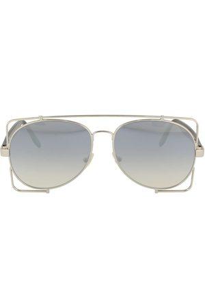 Bob Sdrunk Women Sunglasses - WOMEN'S PAUL10301 METAL SUNGLASSES