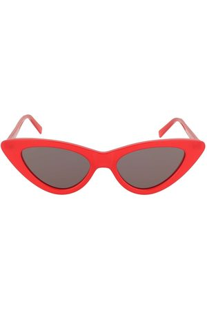 Bob Sdrunk Women Sunglasses - WOMEN'S OLGAS28 METAL SUNGLASSES