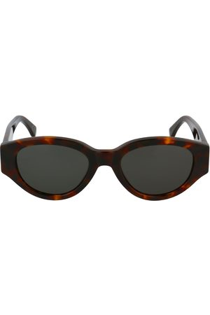 Super by Retrosuperfuture Men Sunglasses - MEN'S XKPCLASSICHAVANA METAL SUNGLASSES
