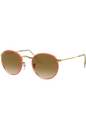Ray-Ban RB 3447 Round Full Color / JM