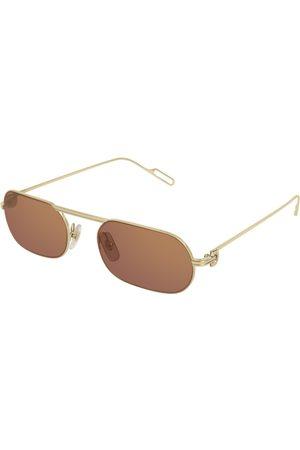Cartier Men Sunglasses - CT0112S