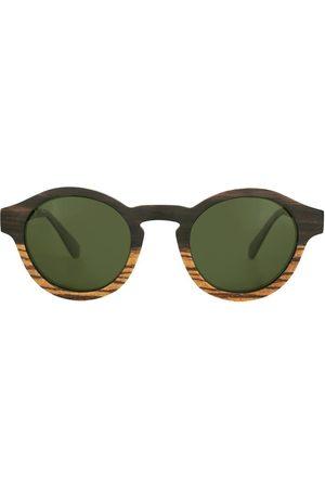 BIRD Women Sunglasses - Blackcap