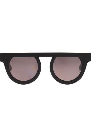 Don the Fuller Sunglasses - Sunglasses unisex DON X JACQUES DURAND EMMA BLK
