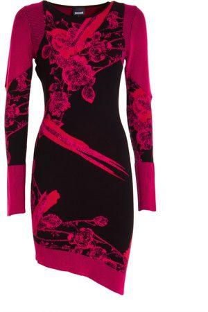 Roberto Cavalli Long sleeve dress