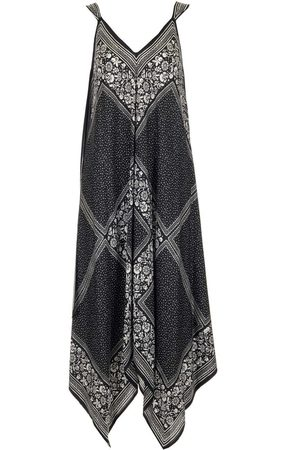 See by Chloé SEE BY CHLO WOMEN'S CHS21URO16030905 MULTICOLOR OTHER MATERIALS DRESS