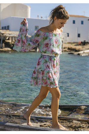 miss june Fleur Dress