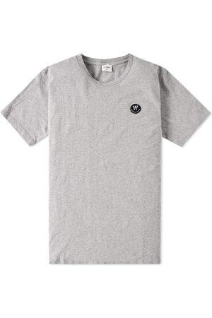 WoodWood Slater T-shirt Grey