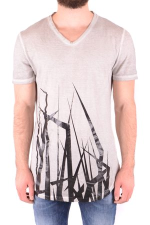 TOM REBL Men T-shirts - T-shirt in
