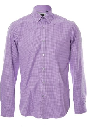 HUGO BOSS Obert Short Sleeved Shirt