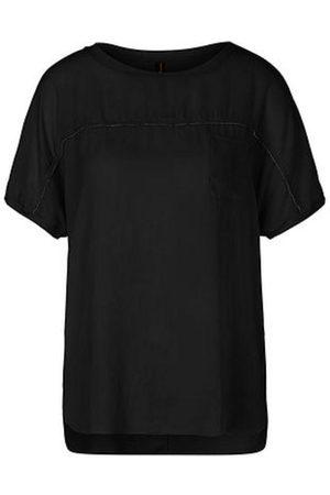 Marc Cain Women Sports T-shirts - Sports Top 900 PS 55.22 W42