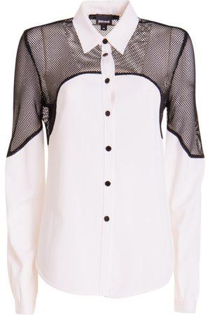 Roberto Cavalli Women Long sleeves - Long-sleeved shirt