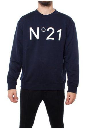 Nº21 Men Sweatshirts - MEN'S E06263266462 COTTON SWEATSHIRT