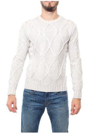 Paolo Pecora Men Sweaters - MEN'S A06670121342 WOOL SWEATER