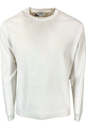 SEVENTY BY SERGIO TEGON Men Sweaters - MEN'S MODMT2826CAR920170001 COTTON SWEATER