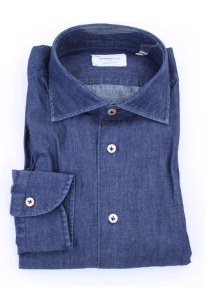 Borriello BORRIELLO Shirts Denim Men Jeans