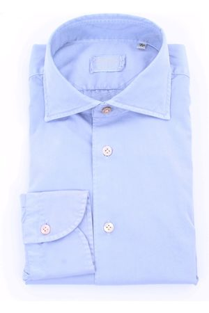 Borriello Men Shirts - BORRIELLO Shirts General Men Heavenly