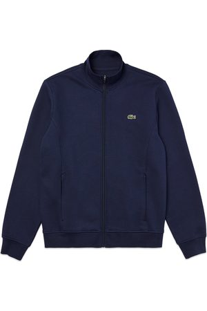 Lacoste Women Polo Shirts - Sport Track Top SH1559 - Navy