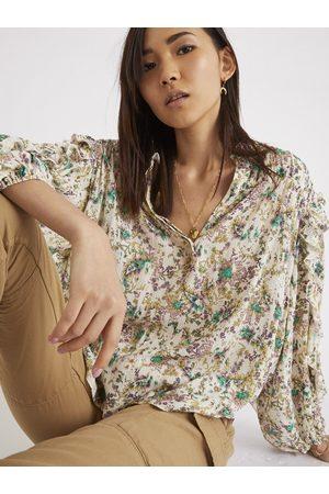 Berenice Theo Blouse