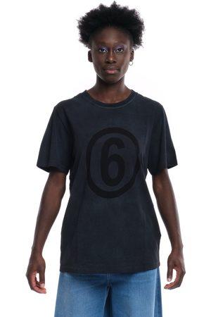 MM6 MAISON MARGIELA Women T-shirts - T-shirt for women MM6 GC0166 900
