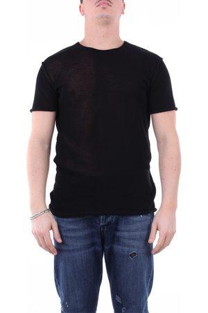 ISABEL BENENATO Men Sweatshirts - Knitwear Crewneck Men