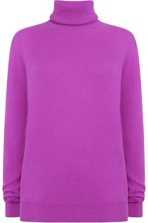 ABSOLUT CASHMERE Alessio violet fluo