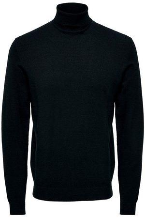 Only & Sons Mikkel rollneck sweater, Colour: BLK