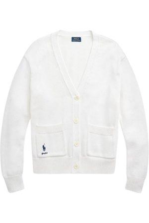 Ralph Lauren Women Long sleeves - Womenswear Long Sleeve Cardigan