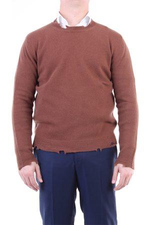 GRIFONI Men Sweatshirts - Knitwear Crewneck Men