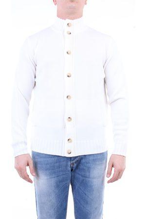 FILIPPO DE LAURENTIIS Men Cardigans - Knitwear Cardigan Men