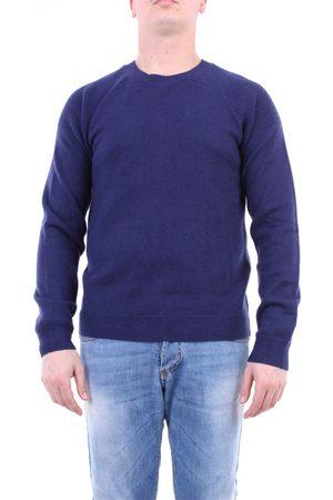 Paolo Pecora Men Sweatshirts - Knitwear Crewneck Men Light