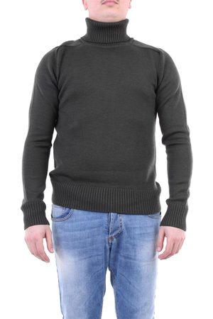 Paolo Pecora Men High Necks - Knitwear High Neck Men Military
