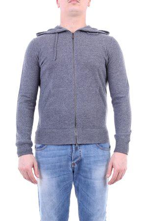 Filintrama Men Cardigans - Knitwear Cardigan Men Grey