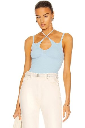 ATOIR The Knitted Cami in Baby