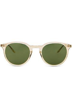 Barton Perreira Princeton Sunglasses in ,Neutral