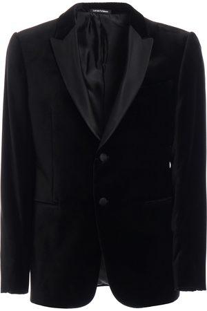Emporio Armani Men's Jackets & Coats 11GMO0 11843 999