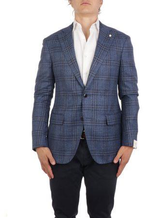 LUIGI BIANCHI MANTOVA Men's Jackets & Coats 2645 2406 2