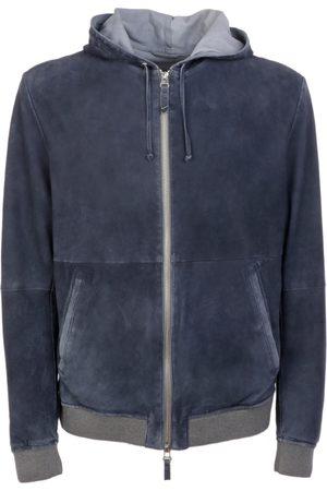 Gimo's GIMO`S Men's Jackets & Coats 1J033 53W144