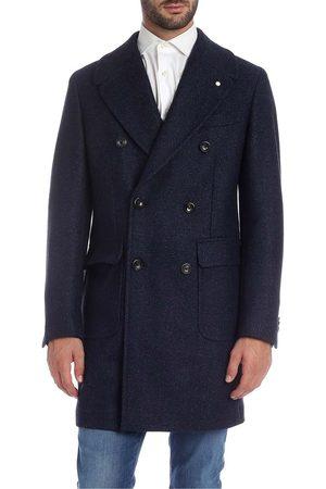 LUIGI BIANCHI MANTOVA Men Jackets - Men's Jackets & Coats 95081 05