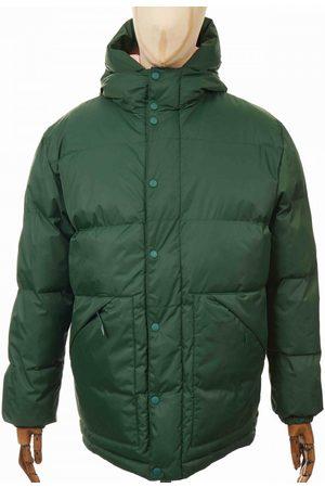 SHU Reversible Jacket - Green/Pink Colour: Chino
