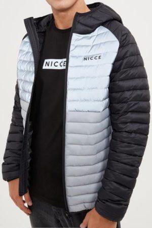 Nicce London Men Jackets - Project Jacket in & Stone