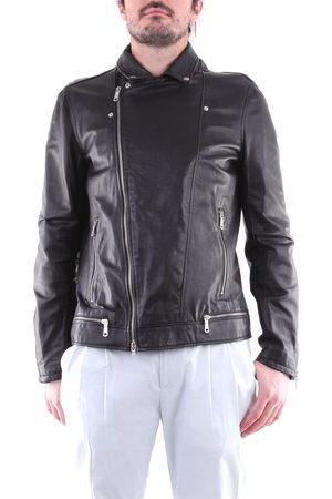 EMANUELE CURCI Men Leather Jackets - Jackets Leather jackets Men