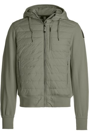 Parajumpers MEN'S PMFLEFP01761 POLYESTER OUTERWEAR JACKET